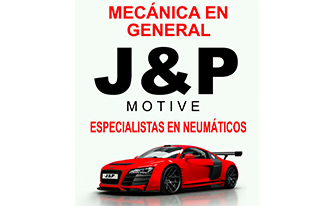 Mecánica General J&P