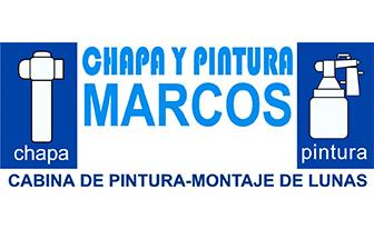 Chapa y Pintura Marcos