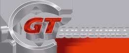 GT Soluciones Logo